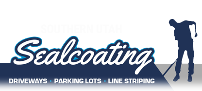 Southern Utah Seal coating